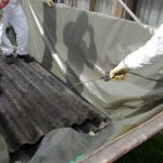 disposal of asbestos